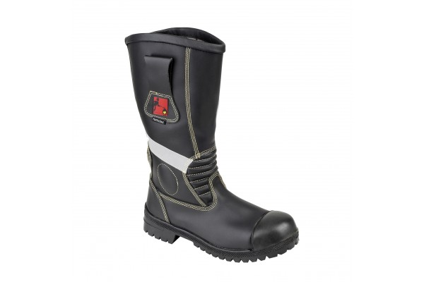 TUFFKING Firefighter Boot