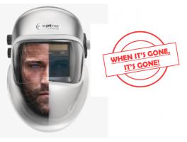 Crystal 2.0 helmet (SN 2.0/4-12) Silver