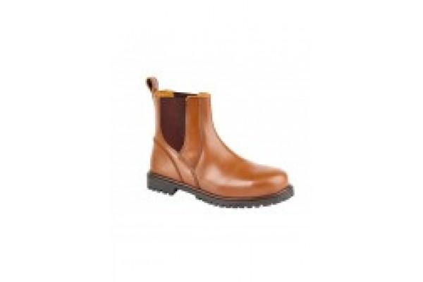 Samson Waxy Dealer Boot