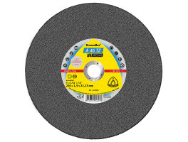 230x1.9x22mm A46TZ Special S/S Cutting Disc
