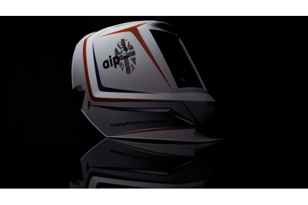 AIP True Colour Auto-Dimming Welding Helmet