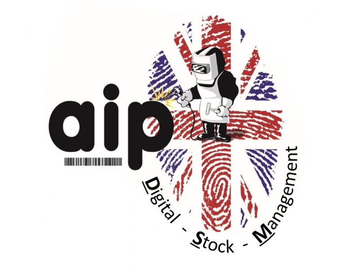 AIP's Digital Stock Management System