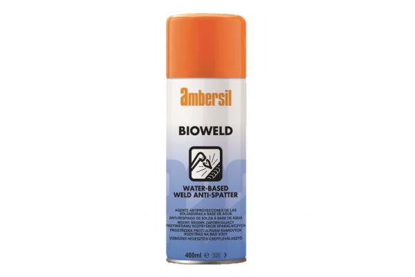 Ambersil Bioweld Anti-spatter Spray (Water Based)