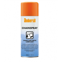 Ambersil Chain Spray