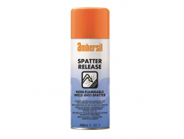 Ambersil  Spatter Release Stray (Solvent based)