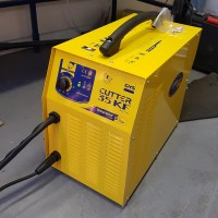 Portable Plasma Cutter and PAPR System Package