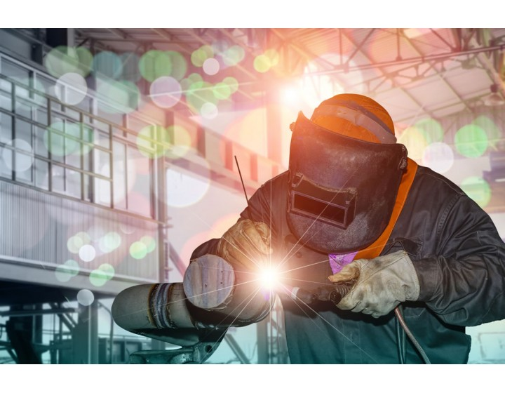 Welding PPE explained
