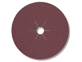 "4 1/2"" CS 561 Abrasive Sanding Discs  - 25 Pack (General Steels)"