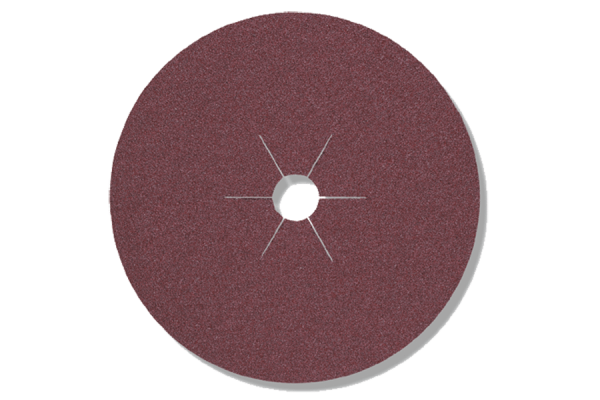 "4 1/2"" CS 561 Abrasive Sanding Discs  - 25 Pack (General Steels)"