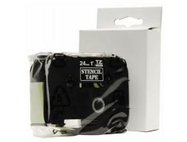 Etching Tape Cassette Range