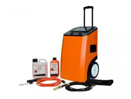 INOXFury Weld Cleaning Machine
