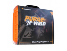 Cougartron Purge 'N' Weld