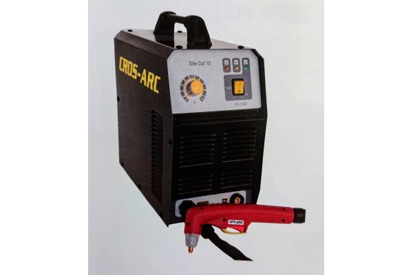 CROS-ARC Site Cut 10 Plasma Cutter