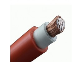 Rubber Cable - Double Insulated (Per Meter)