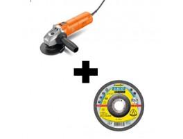 110v Ginder and Disc Offer