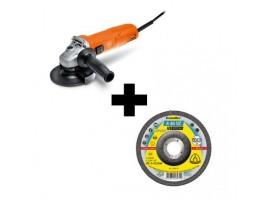 230V Grinder and Disc Offer