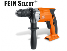 ABOP 6 Select Drill (battery-powered) up to 6 mm