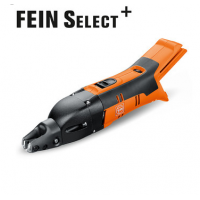 ABSS 18 1.6 E Select Cordless slitting shears up to 1.6 mm