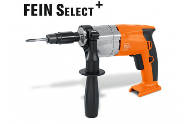 AGWP 10 Cordless thread drill up to M 10