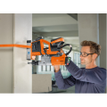 AKBU 35 PMQW Select Cordless universal magnetic core drill for up to 35 mm