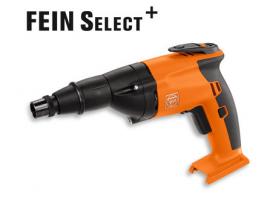 ASCS 6.3 Select Cordless metal screw gun up to 6.3 mm