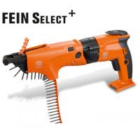ASCT 18 M Select Dry wall screw gun