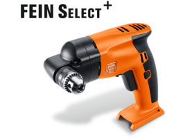 AWBP 10 Select Angle drill up to 10 mm
