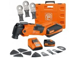 Shears, Nibblers & Multi-tools