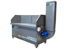 F-Tech X Bench Filter Pro 2000