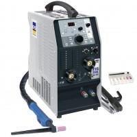 TIG 200 AC/DC HF FV