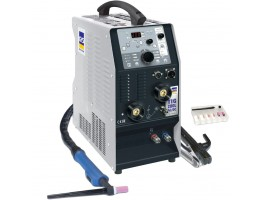 TIG 200L AC/DC HF FV