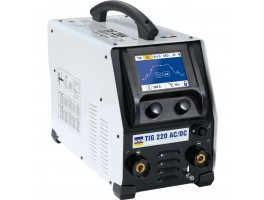TIG 220 AC/DC HF FV
