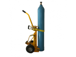 Gas Cylinder Lifter