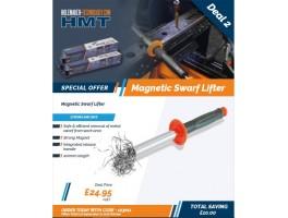HMT Magnetic Swarf Lifter