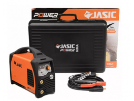 Jasic Arc 160 PFC Wide Voltage Power series c/w Protective Case & Leads ( JPA-160PFC* )