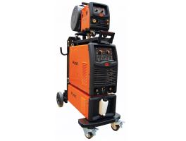 Jasic Mig 500 Pulse Multi Process Separate Water cooled Inverter ( ZXJM-500P )