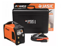 Jasic Arc 180 SE Power Series c/w Protective Case & leads ( JPA-180* )
