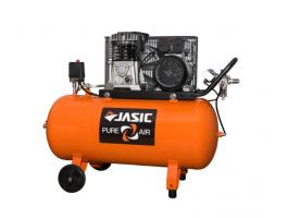 Jasic Pure Air Belt Drive Compressor 400V ( JAS3HPXX-200S-3 )
