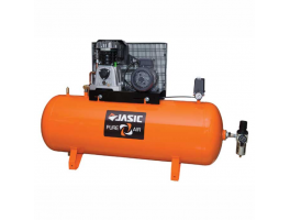 Pure Air Belt Drive Compressor 230V ( JAS3HP-100P )