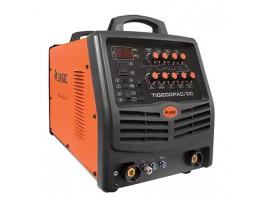 Jasic TIG 200P AC/DC  Pulse Analog Inverter ( ZXJT-200A )