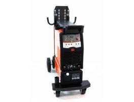 Jasic TIG 400 Pulse Water-cooled Inverter ( ZXJT-400p )