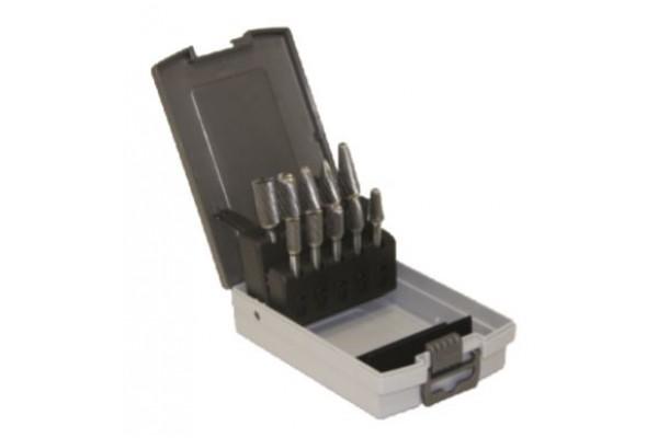 Klingspor HF 100 10 Piece Carbide Burr Set