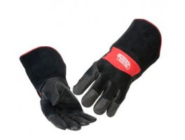 Lincoln Premium Leather MIG/MMA Gloves
