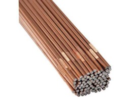 Copper TIG Rods