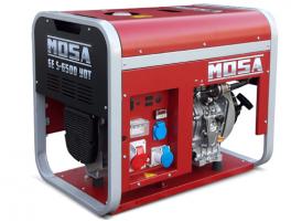 Mosa GE S-6500 YDT - Diesel