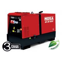 MOSA GE 20 YSXC - Diesel