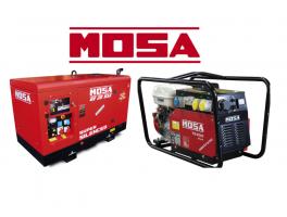 Generators & Welder Generators