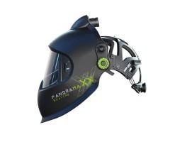 Panoramaxx Quattro PAPR Welding Helmet