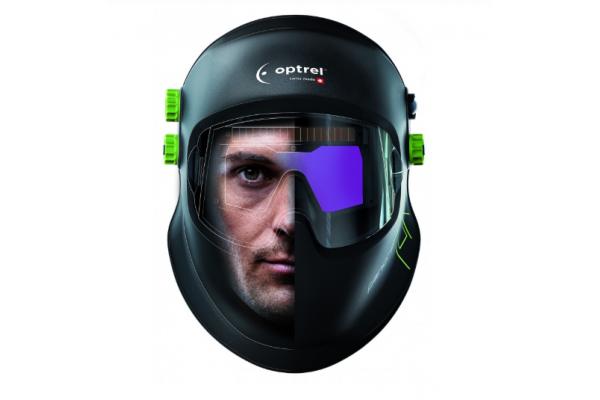 Panoramaxx Welding Helmet  (SN 2.5/5-12 Autopilot)