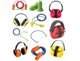 Ear/Hearing Protection